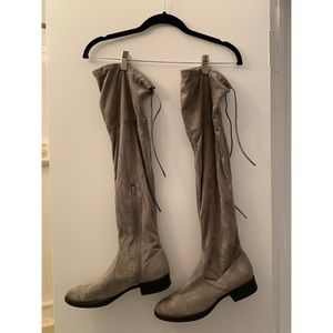 Sam Edelman Circus Over the knee boots - size 9